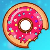 Cooking Donut Craze icon