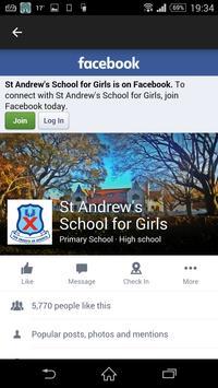St Andrews Netball Fest 2016 apk screenshot