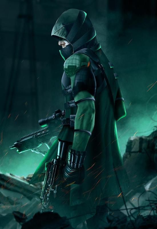 ... Green Arrow Wallpaper Injustice screenshot 3 ...