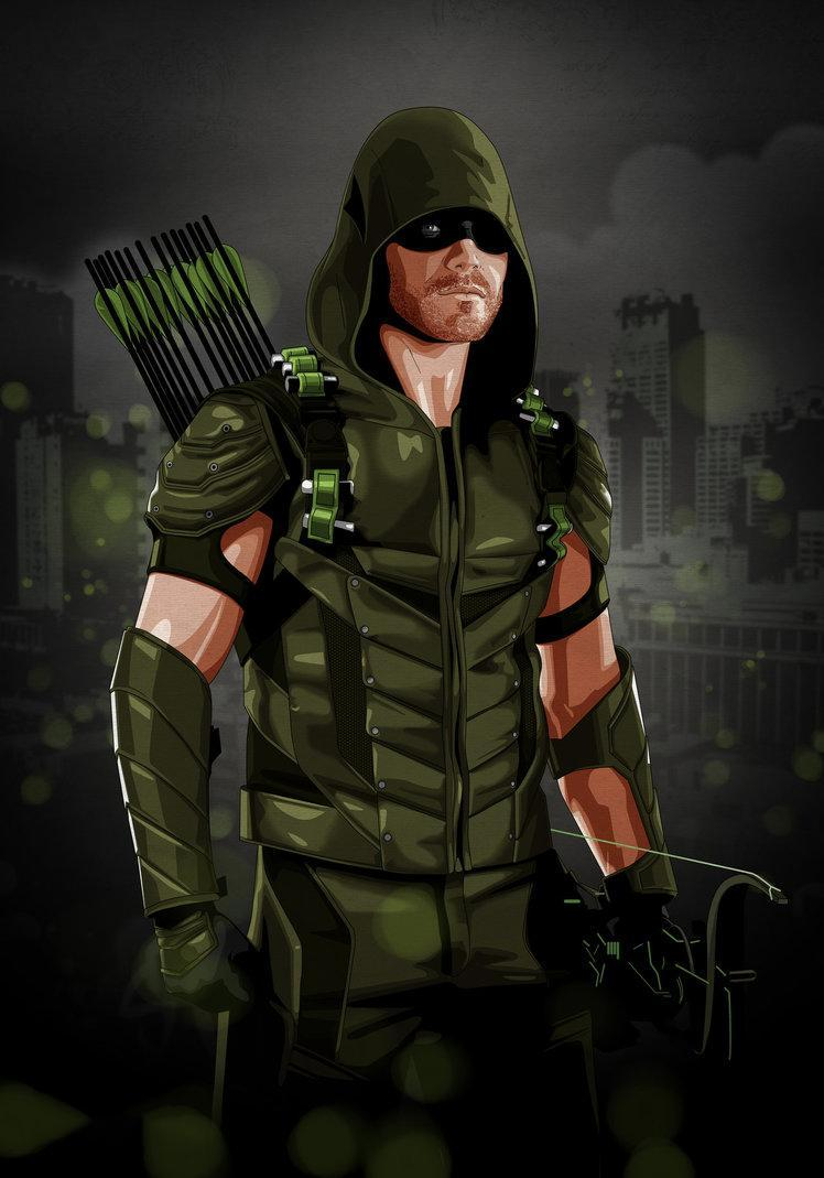 Download Cool Green Arrow Wallpaper Iphone Images