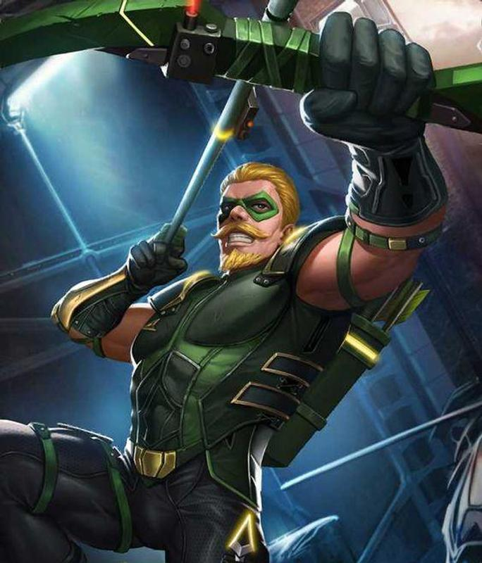 Green Arrow Wallpaper Injustice Apk
