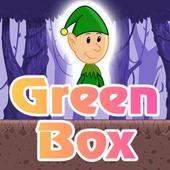 Green Box Game icon