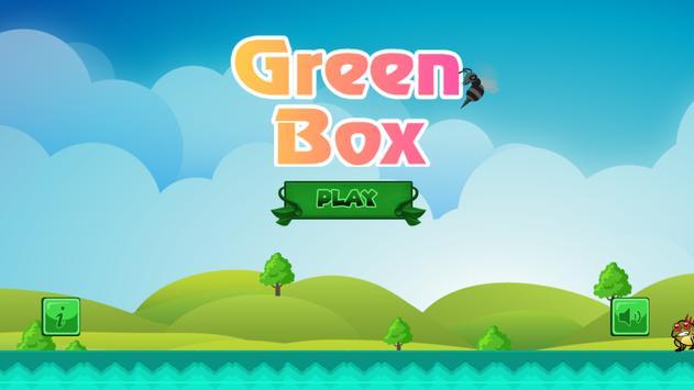 Green Box Game apk screenshot