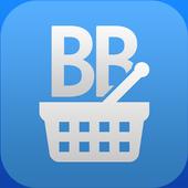 BBShoppingMate icon