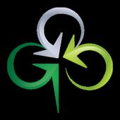 GreenPost icon