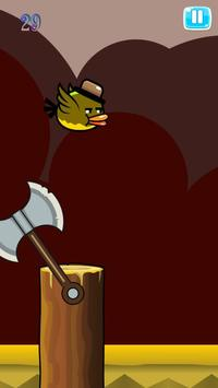 Action Tappy Bird apk screenshot