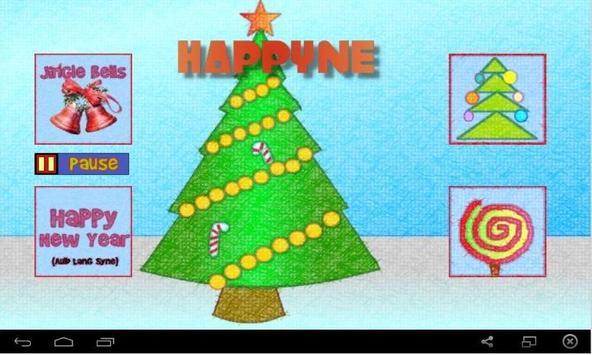 Happyne poster