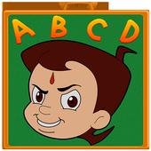 Basic English with ChhotaBheem icon