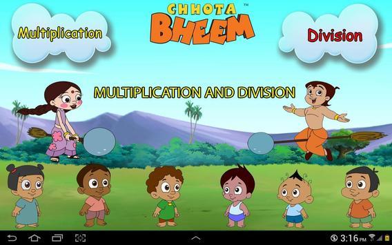 Fun Math with Chhota Bheem screenshot 5