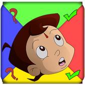 KBC Quiz with Bheem icon