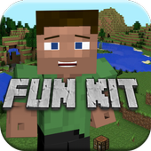 My Craft Games Free icon