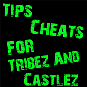 Cheats For Tribez And Castlez icon