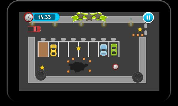 Car Parking Mission apk screenshot