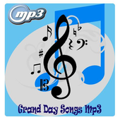 Green Day Songs Mp3 icon