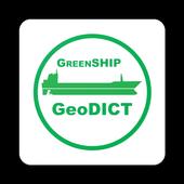 GeoDICT icon