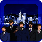 Mobster Players Revenge icon