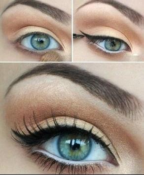 Green Eye Makeup Tutorials poster