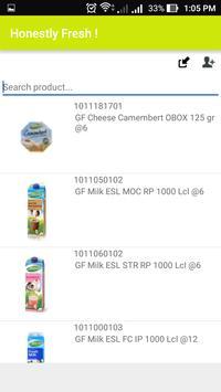 Greenfields Milk - Honestly Fresh apk screenshot