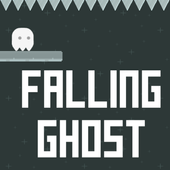 Falling Ghost icon
