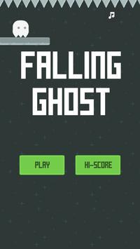 Falling Ghost apk screenshot