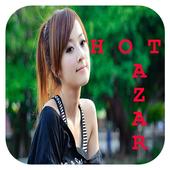 Hot Azar Live Show icon