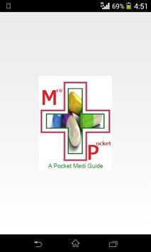 MedPocket North Zone poster