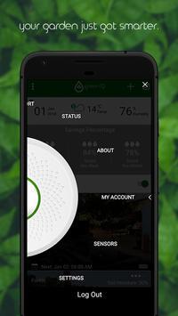 GreenIQ screenshot 1
