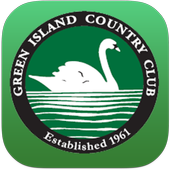 Green Island Country Club icon