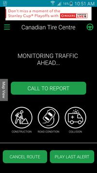 1310 NEWS Traffic screenshot 4