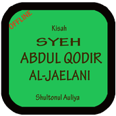 Syech Abdul Qodir Al Jaelani icon