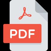 PDF Viewer(Reader) & Creator icon