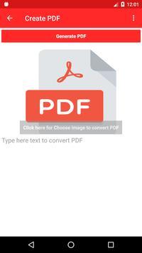 PDF Viewer(Reader) & Creator screenshot 6