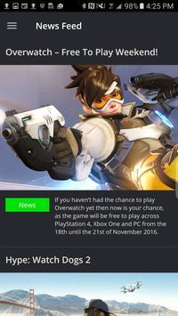 Green Man Gaming apk screenshot