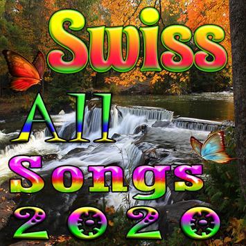 Swiss All Songs screenshot 1