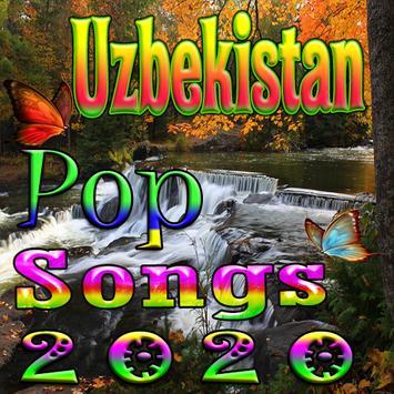 Uzbekistan Pop Songs poster