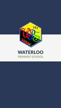 Waterloo Primary School poster
