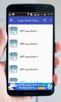 Lagu Anak Pilihan apk screenshot