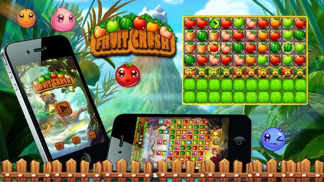 Fruit Crush screenshot 8