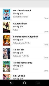 GreenSky: Movies Review, Ratings, News & Trailers screenshot 3