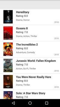GreenSky: Movies Review, Ratings, News & Trailers screenshot 1