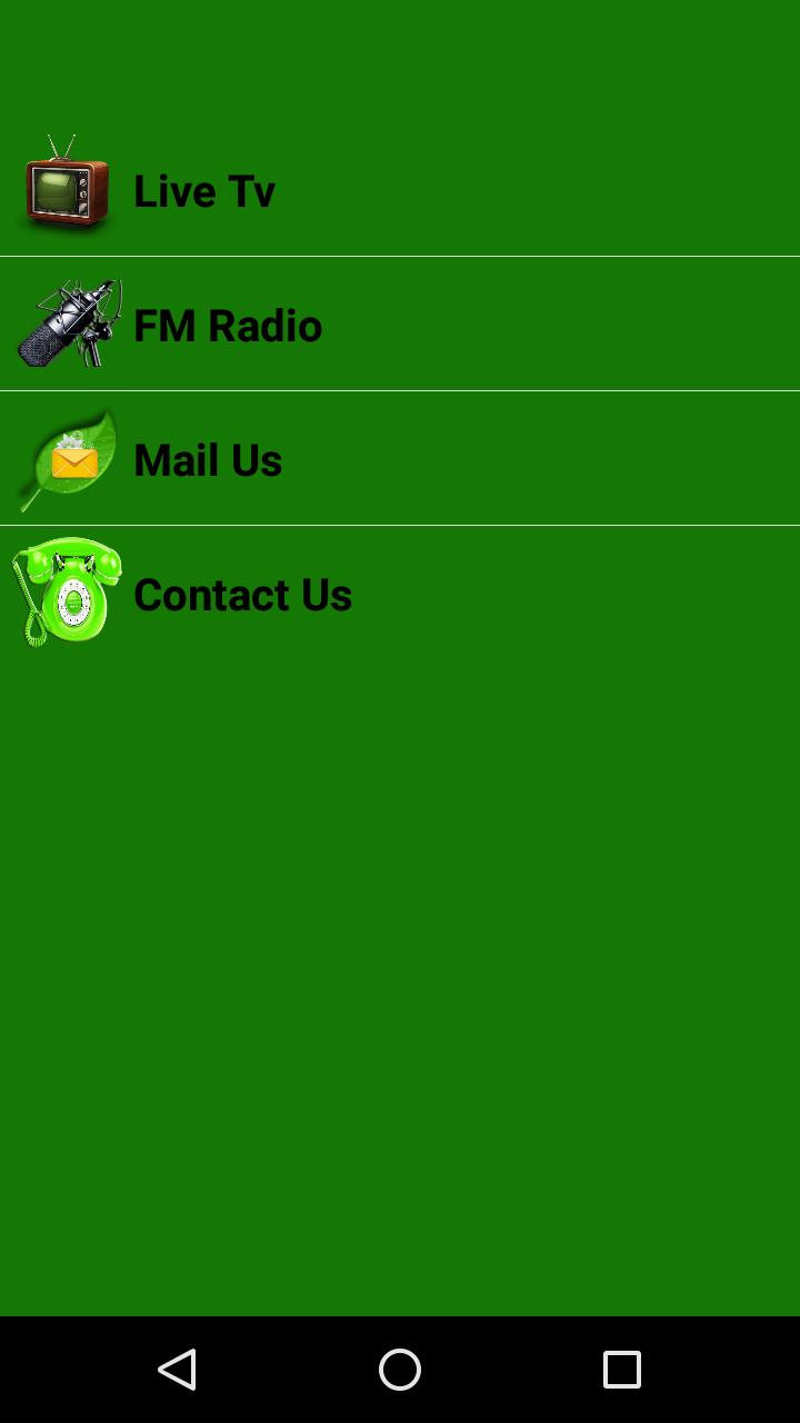 Gemtv India :📺Livetv,FM Radio for Android - APK Download