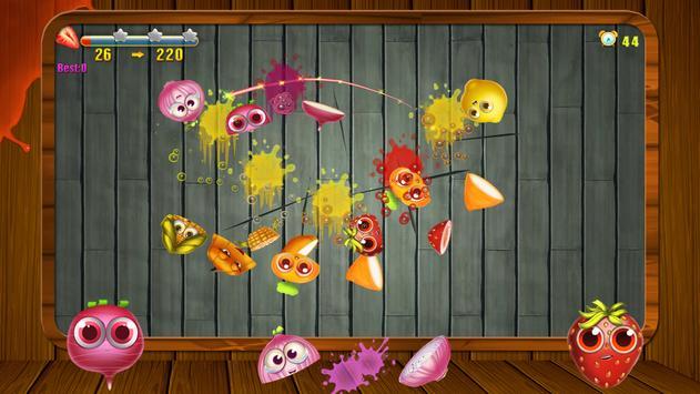 Fruit Clash Mania apk screenshot