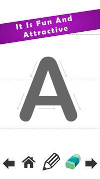 Write ABC 123 screenshot 1