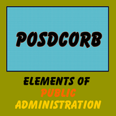 Elements of Public Administration icon