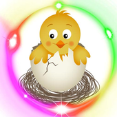 Egg To Fly icon