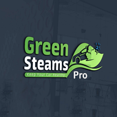 Green Steams Pro icon