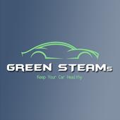 Green Steams Pro icon