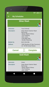 Green Steams Pro screenshot 3