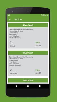Green Steams Pro screenshot 4