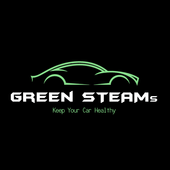 Green Steams Customers icon